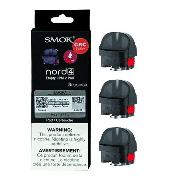 SMOK - NORD 4 EMPTY RPM2 POD