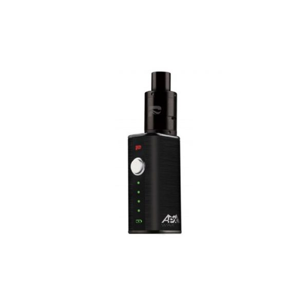 PULSAR - APX WAX VAPORIZER, BLACK OUT EDITION