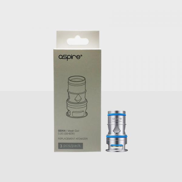 ASPIRE ODAN MESH COIL - 0.3