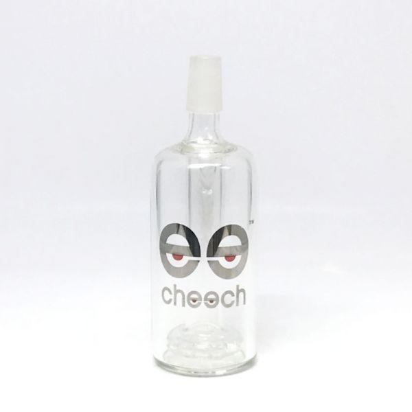 CHEECH - SHOWERHEAD ASHCATCHER 19mm 45° (M TO M) / CLEAR