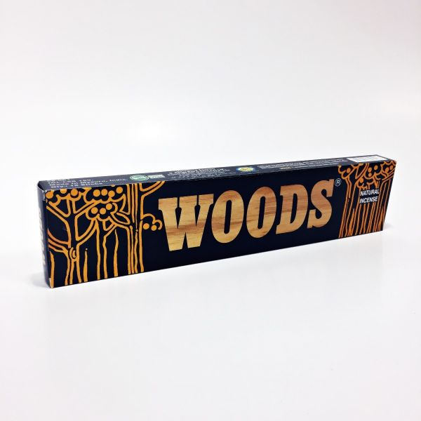 WOODS / INCENSE STICKS