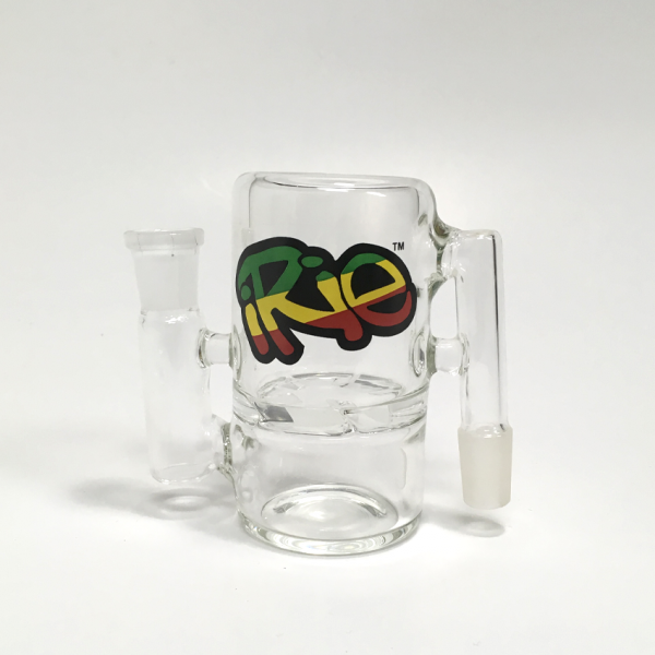 IRIE - TURBINE PERC ASHCATCHER 14mm 90°
