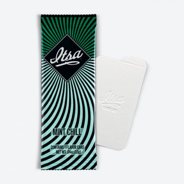 Itsa Flavored Cards