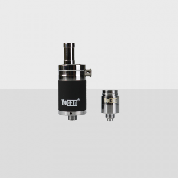 YOCAN - NYX WAX ATOMIZER, BLACK