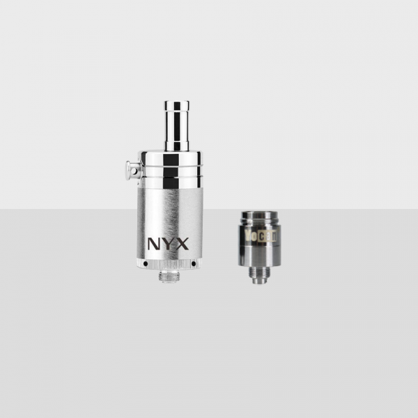 YOCAN - NYX WAX ATOMIZER, STAINLESS STEEL