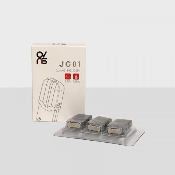 OVNS - JC01 CARTRIDGE