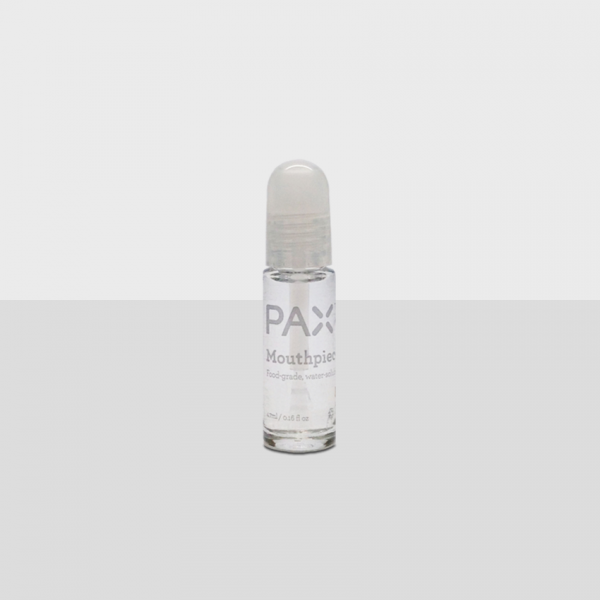 PAX - MOUTHPIECE LUBRICANT