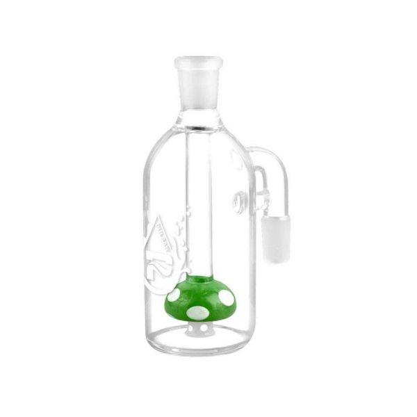 PULSAR - 14MM GLASS MUSHROOM ASHCATCHER