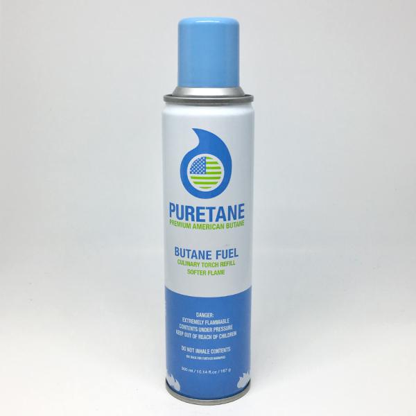 PURETANE - 9X FILTERED 99.9998% PURE BUTANE 300ml