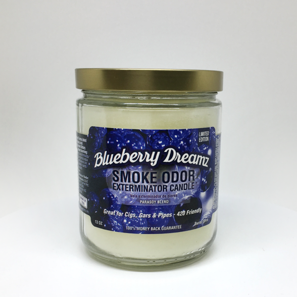 SMOKE ODOR - BLUEBERRY DREAMZ