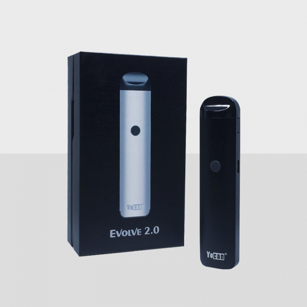 EVOLVE 2.0 - 3 IN 1 - BLACK