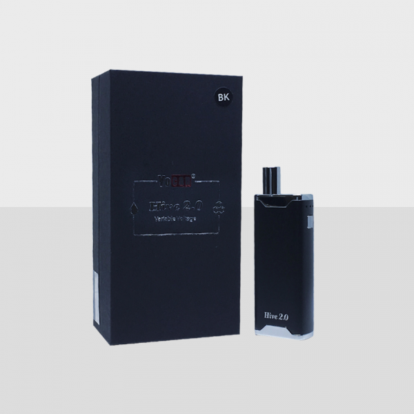 YOCAN - HIVE 2.0 VAPORIZER, BLACK