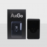 ARIZER - ARGO PORTABLE VAPORIZER BLACK