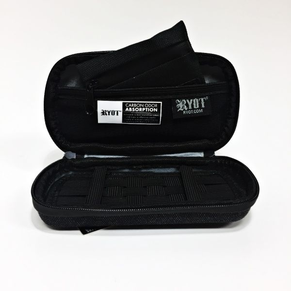 RYOT - SLYM CASE, BLACK