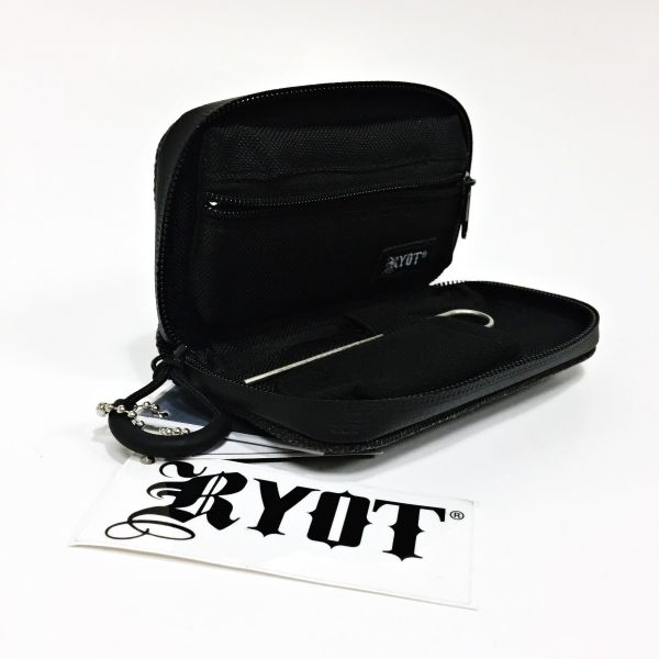RYOT - KRYPTO KIT, BLACK