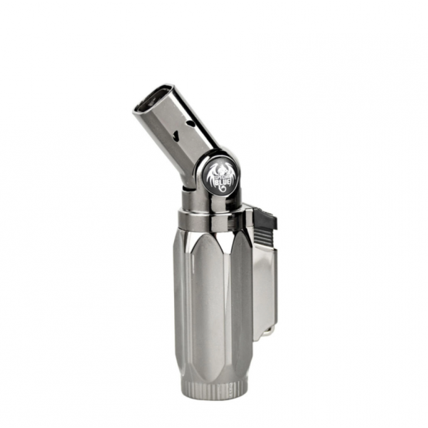 Special Blue Torch - 4 FLAMES  MINI TORCH LIGHTER
